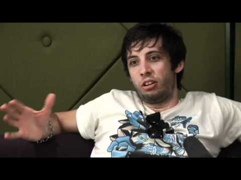Example Interview - He Calls Ke$ha An Idiot!