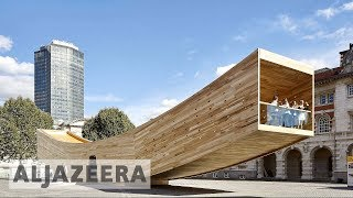 World Architecture Festival opens in Berlin - ALJAZEERAENGLISH