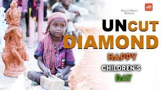 Uncut Diamond Telugu Short Film 2017 By Sunil Bodapati | Happy Children's Day | YOYO TV Channel - YOUTUBE