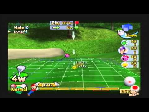N60the4People- Mario Golfin Around