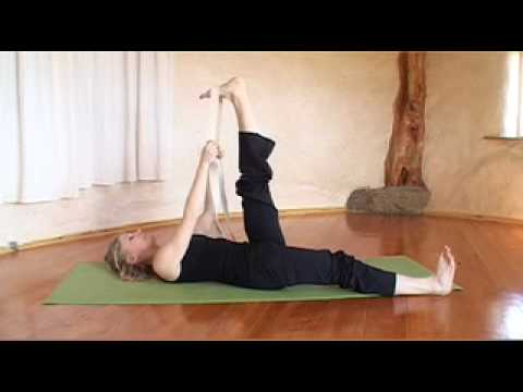 Hatha Yoga Routine For Lower Back Pain