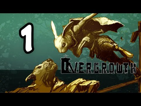 Overgrowth Gameplay Part 1 Surprise Party