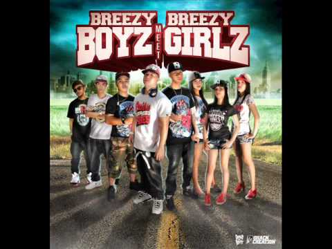 Darating Ka Din - Breezy Boyz feat. Aphryl