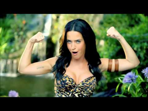 Katy Perry - Roar Unplugged/Acoustic Version