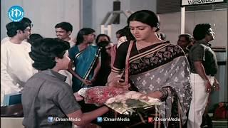 Swarna Kamalam Full Movie Parts 12/12 - Venkatesh, Bhanupriya - IDREAMMOVIES