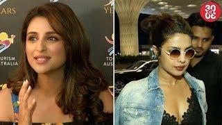 Parineeti Denies Dating Hardik Pandya | Madhu Chopra: 'Priyanka Is In No Hurry To Get Married'