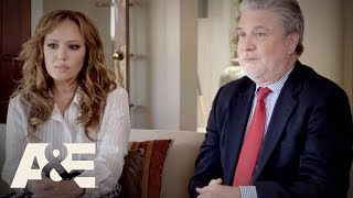 """""""Leah Remini: Scientology and the Aftermath"""" Sneak Peek: Where is Shelly? 