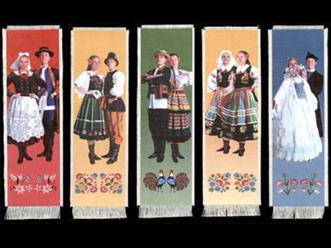 Polska tradycyjna muzyka weselna - Polish traditional wedding music (Instrumental)