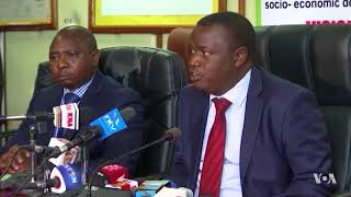 Kenya Bans Plastic Bags, Joining Other Nations - VOAVIDEO