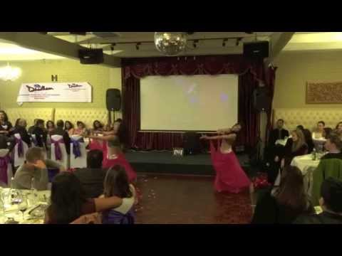 NB Dance Bollywood Dinner Dance First Performance