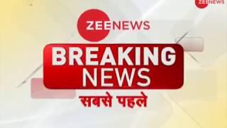 BJP releases manifesto in Chhattisgarh - ZEENEWS