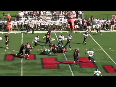 RJ Nitti 2012 Senior Season Highlights
