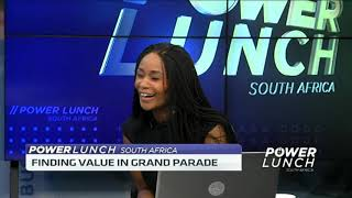 Westbrooke's Jarred Wineron on why they believe Grand Parade is undervalued - ABNDIGITAL