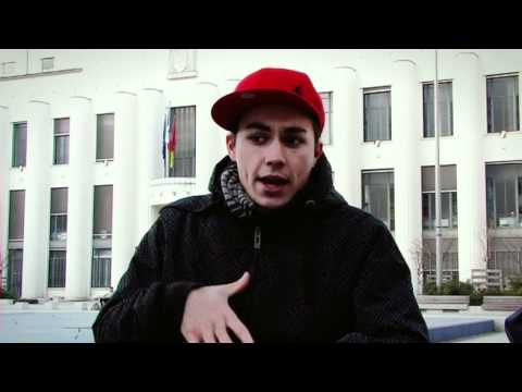 Alem - Freestyle beatbox (Part 1)