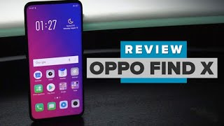 Oppo Find X review: This phone is sexier than your phone - CNETTV