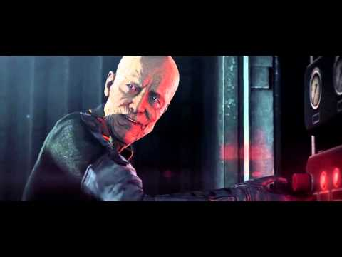 Wolfenstein: The New Order [HD 1080P]