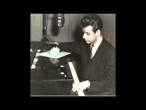 Gershwin Rhapsody in Blue - Earl Wild - Arturo Toscanini - NBC - 1942