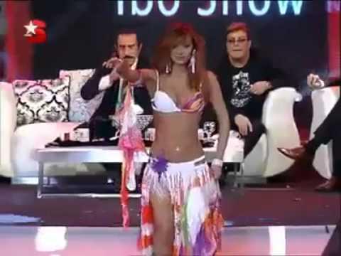 اجمل فتاه راقصه في العالم.mp4
