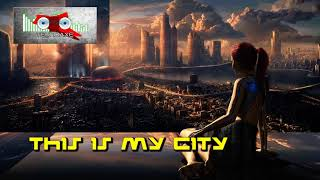 Royalty Free :This is My City