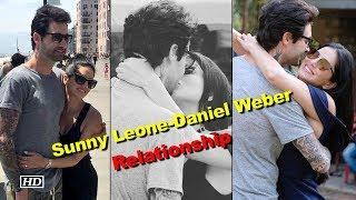 Sunny Leone gets CANDID about husband Daniel Weber - IANSLIVE