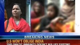 NewsX: A 6 year old girl is raped by a relative in Bihar - NEWSXLIVE