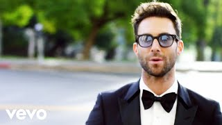 Video Maroon 5 - Sugar