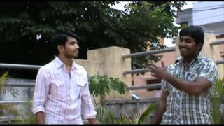 Manam Manam - telugu short film by Sridhar - YOUTUBE