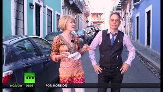 Keiser Report: Debt, cryptocurrencies & salsa (E1204) - RUSSIATODAY
