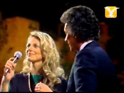 Festival de Viña 1982, Obertura Presentación Jurado Noche Inaugural