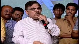 Allu Aravind Speech - Kerintha Audio launch - Sumanth Ashwin, Sri Divya, Lavanya, Tejaswi Madiwada - DILRAJU