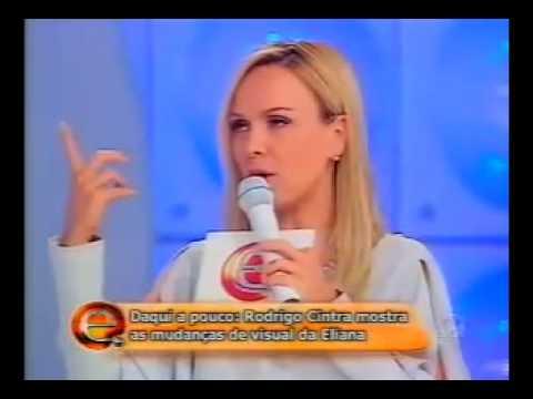 Marcela Oliveira - Dicas de Rodrigo Cinta no Programa Eliana (2_2) - 04_11_2012.flv