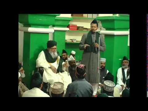 Tu Zinda Hai Wallah | Moulana Meraan Syed Shah Najmuddin Quadri Al-Jeelani (Saqeb Pasha)