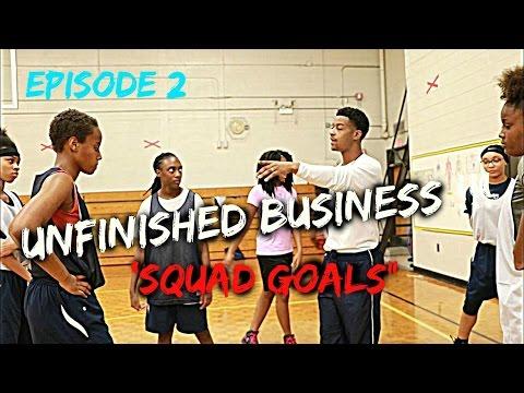 Girls Basketball Documentary