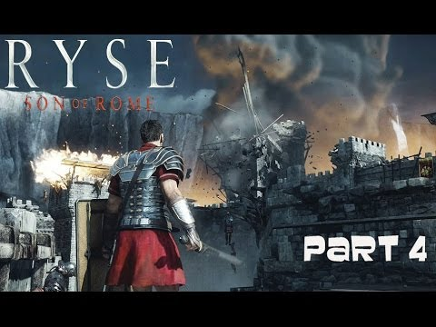 WHERE IS YOUR GOD NOW!-(Ryze Son Of Rome)-Part 4