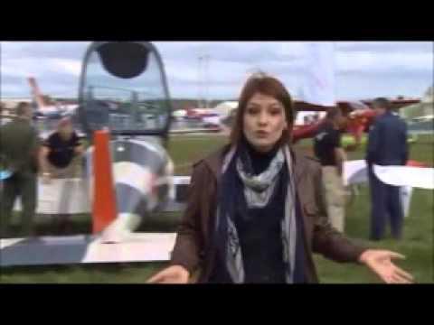Los Fabulosos Aviones Rusos T-50