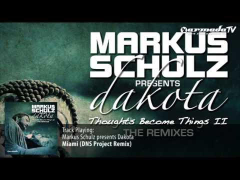 Markus Schulz presents Dakota - Miami (DNS Project Remix) -0Aig3S40Yn4