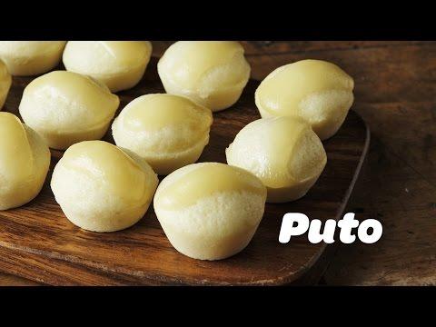 Puto Recipe | Yummy Ph