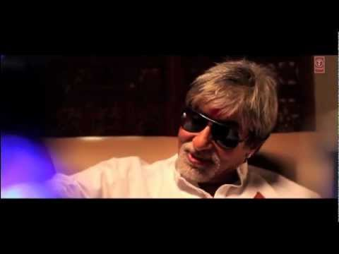 Department - Theatrical Trailer (2012) | Amitabh Bachchan, Sanjay Dutt
