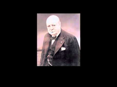 "GET MOTIVATED - Winston Churchill - ""Never Give In"" Speech During WWII"