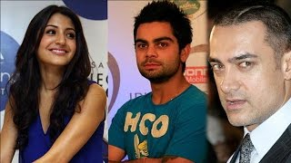 PB Express - Anushka Sharma, Virat Kohli, Aamir Khan and others