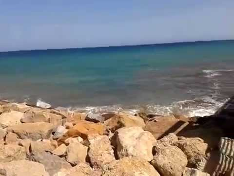 Nudist Beach Tour in Spain