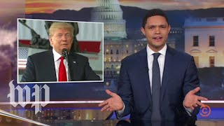 Late-night laughs: Trump's 'space force' - WASHINGTONPOST
