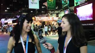 Starslay3r at E3 2012