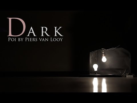 'Dark' - Poi by Piers van Looy