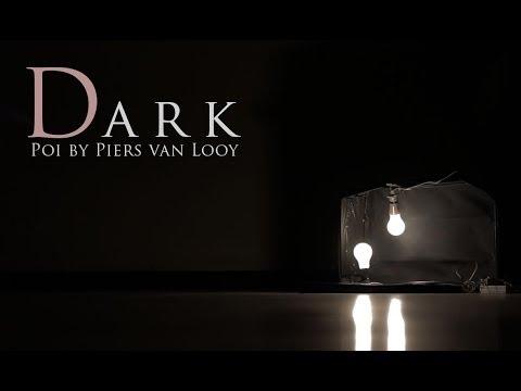 'Dark' - Poi by Piers van Looy