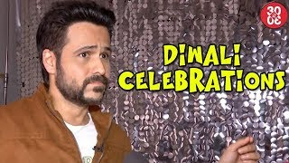 Emraan Shares His Diwali Celebrations Experience   Why Emraan Doesn't Play Cards During Diwali? - ZOOMDEKHO
