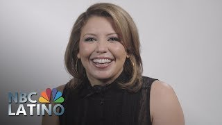 'One Day At A Time's' Justina Machado: It's A Story About Family, Told By The Latino | NBC Latino - NBCNEWS