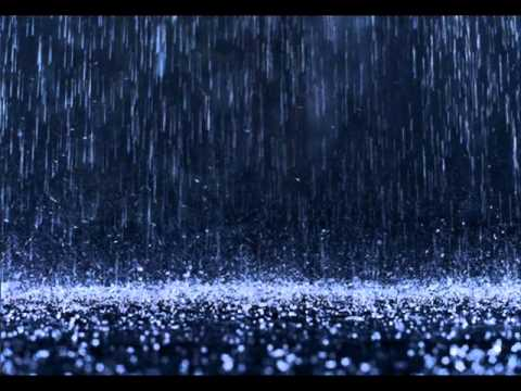 Relaxing Rain and Thunder Sound [HD]