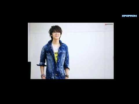 Kang Min Hyuk - Stars Eng Sub & Romanization Lyrics