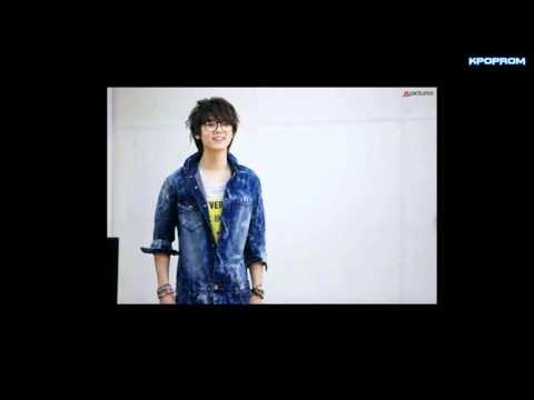 Kang Min Hyuk - Stars Eng Sub & Romanization Lyrics